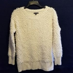 American Eagle Outfitters Popcorn Knit Sweater